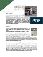 Mineria en Guatemala