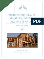 Diseño en Madera2