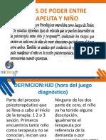 JUEGOS DE PODER ENTRE TERAPEUTA Y NIÑO.pptx