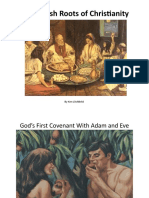 Jewish Roots of Christianity Deluxe