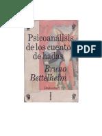 PsicoanálisisCuentosDeHadas_selección