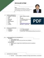 Cv Descriptivo Final Dtf Hco