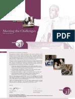 HCFA 2008 Annual Report