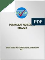 03 Perangkat Akreditasi Sma Ma 2017