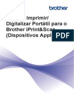 Guia Brother IPrint&Scan