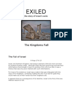 EXILED 2 the Kingdoms Fall