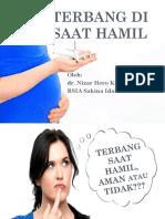 Ppt Seminar Kehamilan Dalam Pesawat