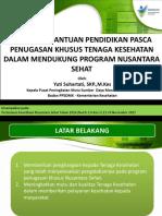Tubel Nusantara Sehat Rev-21 November 2017