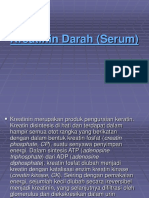 Kreatinin Darah (Serum)
