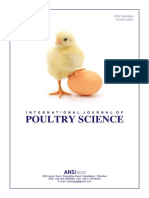 Poultry Science 905-910
