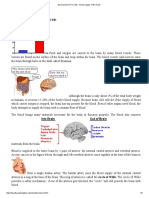 Neuroscience for Kids - Blood Supply of the Brain