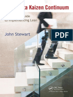 John Stewart-The Toyota Kaizen Continuum_ a Practical Guide to Implementing Lean-Productivity Press (2011)