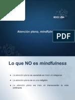 Atención plena, Mindfulness.pdf