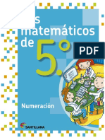 LM5 numeracion