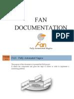 FAN Documentation GB v1
