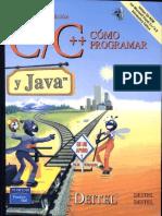 Como Programar en  C, C++ Y JAVA.pdf