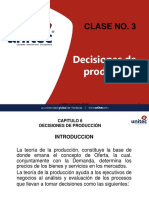 Clase 3 Decis Produccion