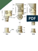 Columnas Griegas PDF