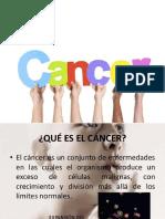 BIOLOGIA El Cancer