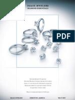 Image Jewelers Diamond Essentials