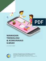 Wawasan Teknologi Dan Komunikasi Ilmiah