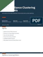 OpenMic-ISAMApplianceClusteringSSLTunnels-16Jan2018v2