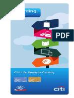 Citilife Catalogue