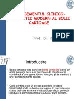 Cariologie curs2anVI