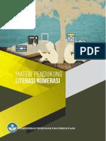 Cover Materi Pendukung Literasi Numerasi Gabung