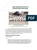 E. Bryan - The Informal Organization Within the Jamaica Defence Force Coast Guard (JDFCG)
