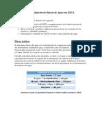Manual de Determinación de Dureza de Agua