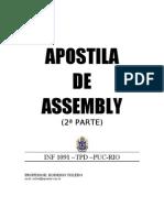 Apostila 2 de Assembly