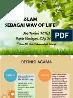 02 ISLAM SBG Way of Live 1