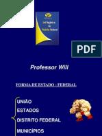 LODF Prof Will