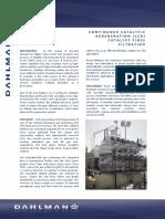 DAHLMAN INFO CCR Catalyst Fines Filtration