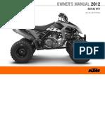 2012 KTM 525 Owners Manual.pdf