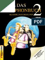 das saxohponbuch 2 (leseprobe)