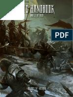 DnD 5e Player Handbook 2.0 Web by 7h39