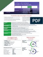 Merger Factsheet 030716