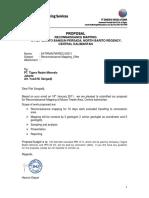 Proposal Recon Barito Bangun Persada 110124