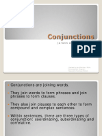 3-Conjunctions