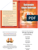 Kidney Book in Serbian