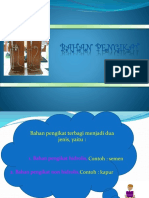 Power Point IBB KD-1 (Bahan Pengikat).pptx