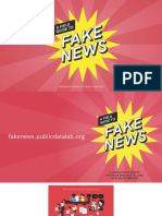 A Field Ghid to Fake News