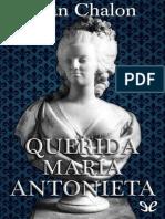 Chalon Jean - Querida Maria Antonieta.epub