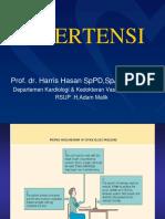 K.15 Hipertensi (Essensial & Primer)