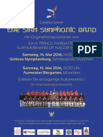 The Siam Symphonic Band