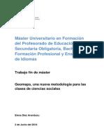 Geomaps, Una Nueva Metodología Para Las Clases de Ciencias Sociales_Diez_Elena_TFM