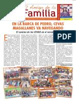 EL AMIGO DE LA FAMILIA 11 febrero 2018