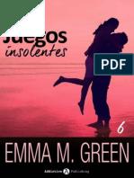 Green Emma - Juegos insolentes 6.epub